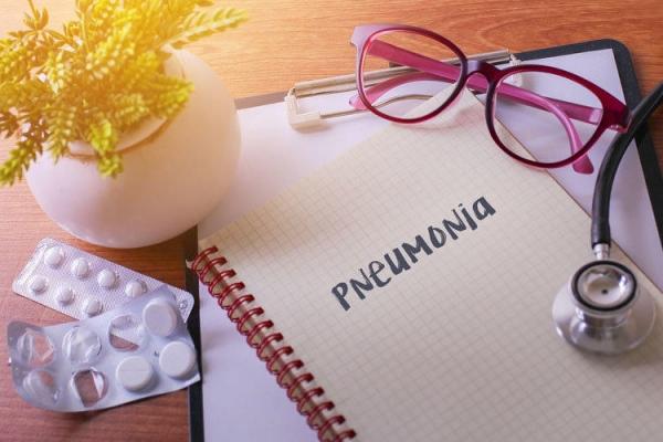 Pneumonia: symptoms and treatment of pneumonia